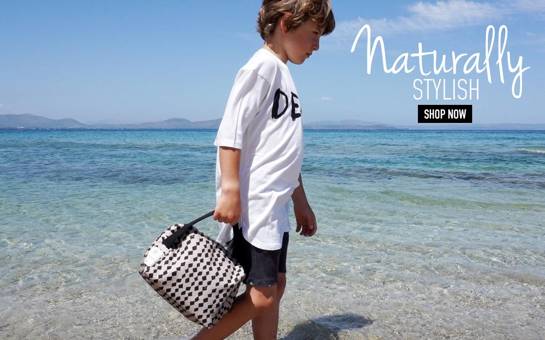 Contemporary Parenthood brand