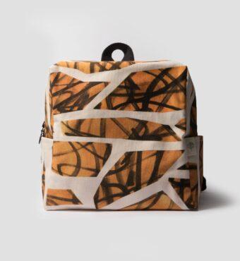 kids tiger backpack