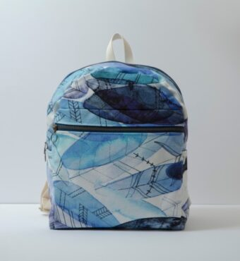 BABY CHANGING BACKPACK