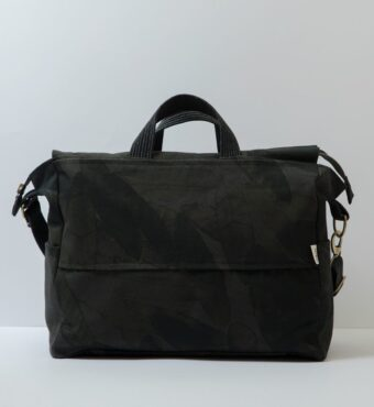 hill baby bag